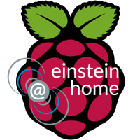 Raspberry Einstein